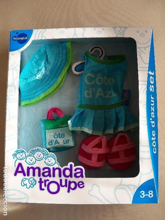 Amanda Itsimagical ImaginariumNuevo En Caja Troupe w0m8nvN