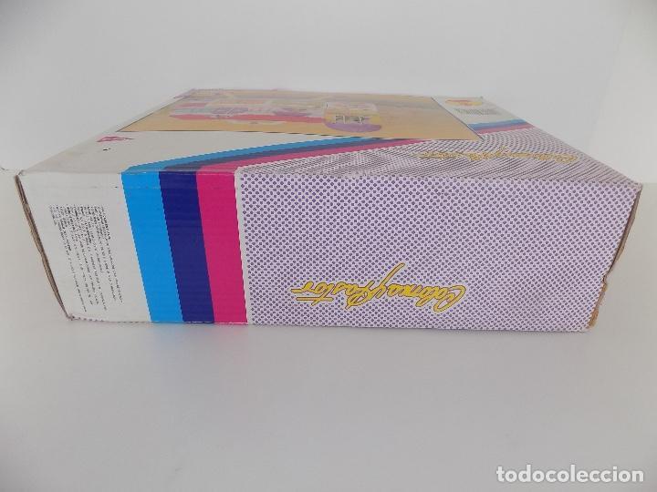 Vestidos Muñecas Españolas: COCINA MUÑECAS. ORIGINAL AÑOS80/90. MARCA: COLOMA. NUEVO! - Foto 4 - 106991015