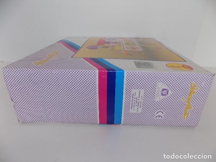 Vestidos Muñecas Españolas: COCINA MUÑECAS. ORIGINAL AÑOS80/90. MARCA: COLOMA. NUEVO! - Foto 5 - 106991015