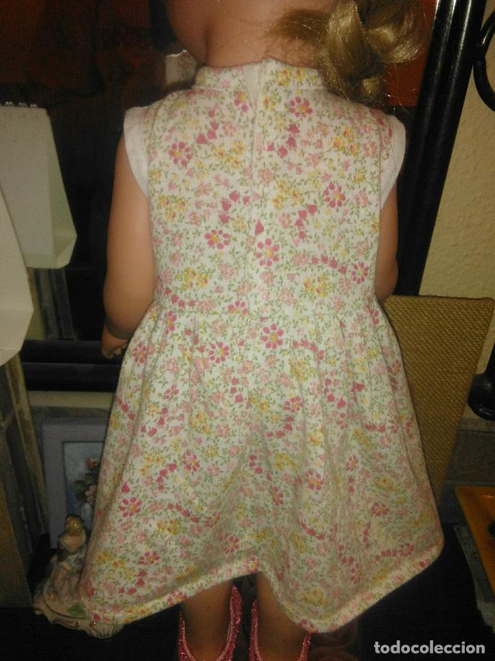 Vestidos Muñecas Españolas: Preciosisimo vestido para muñecas Miyo, Baby born, American, Nenuca y similares, ver fotos - Foto 2 - 108141663