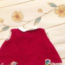 Vestidos Muñecas Españolas: VESTIDO MUÑECA CHELITO. Lote 109536139