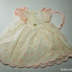 Vestidos Muñecas Españolas - nenuco nenuca de famosa - vestido de la corazon - 110493943