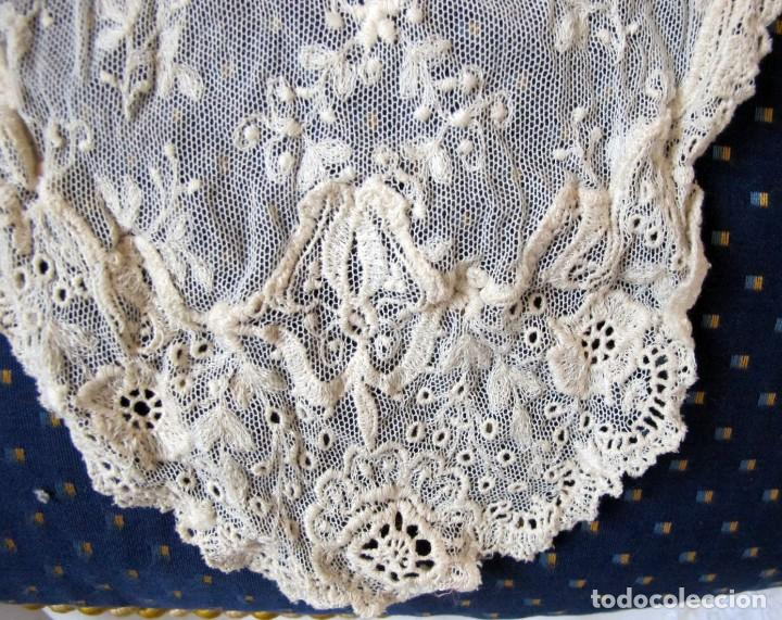 8d6a7aaff1156 antiguas telas o encajes para vestidos muñecas - Comprar Vestidos y ...
