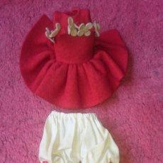 Vestidos Muñecas Españolas: TRAJECITO DE MUÑECA. Lote 112058792