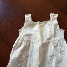 Dresses Spanish Dolls - Enaguas de los años años 60 para Guendalina. Tela de Algodon....-v117 - 112879275