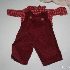 Vestidos Bonecas Espanholas: VESTIDO MUÑECA MUÑECO . Lote 113600183