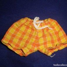 Vestidos Muñecas Españolas: PANTALONES CORTOS DE MUÑECA NICOLETTA DE PAOLA REINA PARA IMAGINARIUM. Lote 113725215