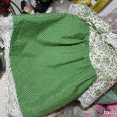 Vestidos Muñecas Españolas: VESTIDO MUÑECA TIPO NANCY . Lote 114391363