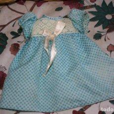 Vestidos Muñecas Españolas: VESTIDO ORIGINAL MUÑECA FAMOSA . Lote 114775359