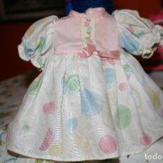 Vestidos Muñecas Españolas: VESTIDO ORIGINAL MUÑECA FAMOSA . Lote 115317771
