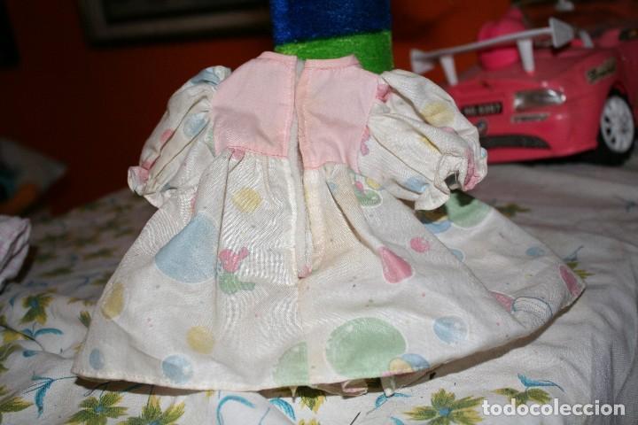 Vestidos Muñecas Españolas: vestido original muñeca famosa - Foto 2 - 115317771