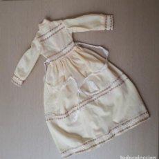 Vestidos Muñecas Españolas: VESTIDO COMUNION MUÑECA LISSI. Lote 117073531