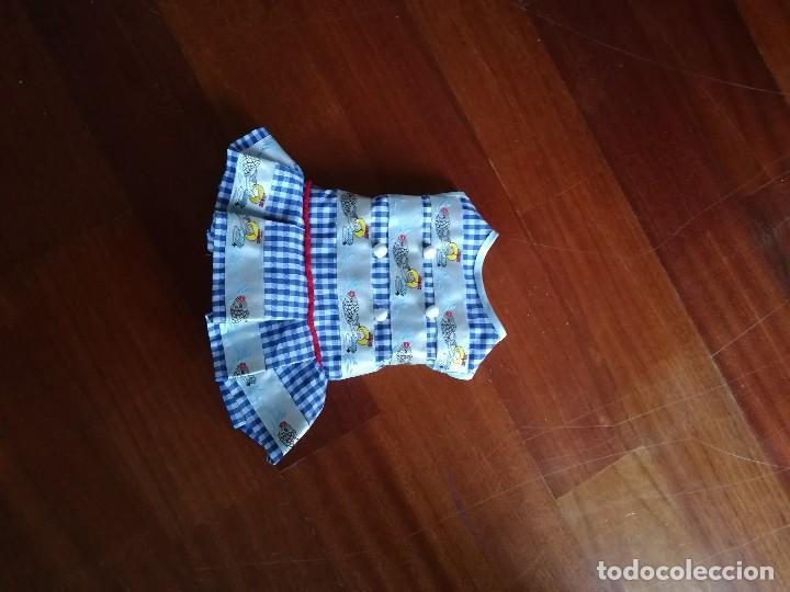 Vestidos Muñecas Españolas: Vestido para muñeca de 46 a 50 cm.---20 - Foto 5 - 118577767
