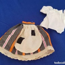 Vestidos Muñecas Españolas: == Q44- BONITO TRAJE DE CENICIENTA PARA CHABEL - ORIGINAL DE FEBER. Lote 195465912