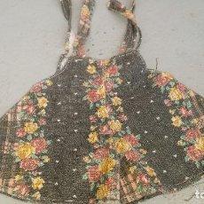 Dresses Spanish Dolls - Ropa muñeca jesmar. Tipo mono. - 119037459