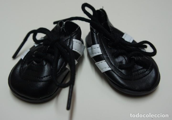 Nancy Cm Para Muñeca Mide Similar Zapatillas De Fútbol O 7 3AcR54jLq