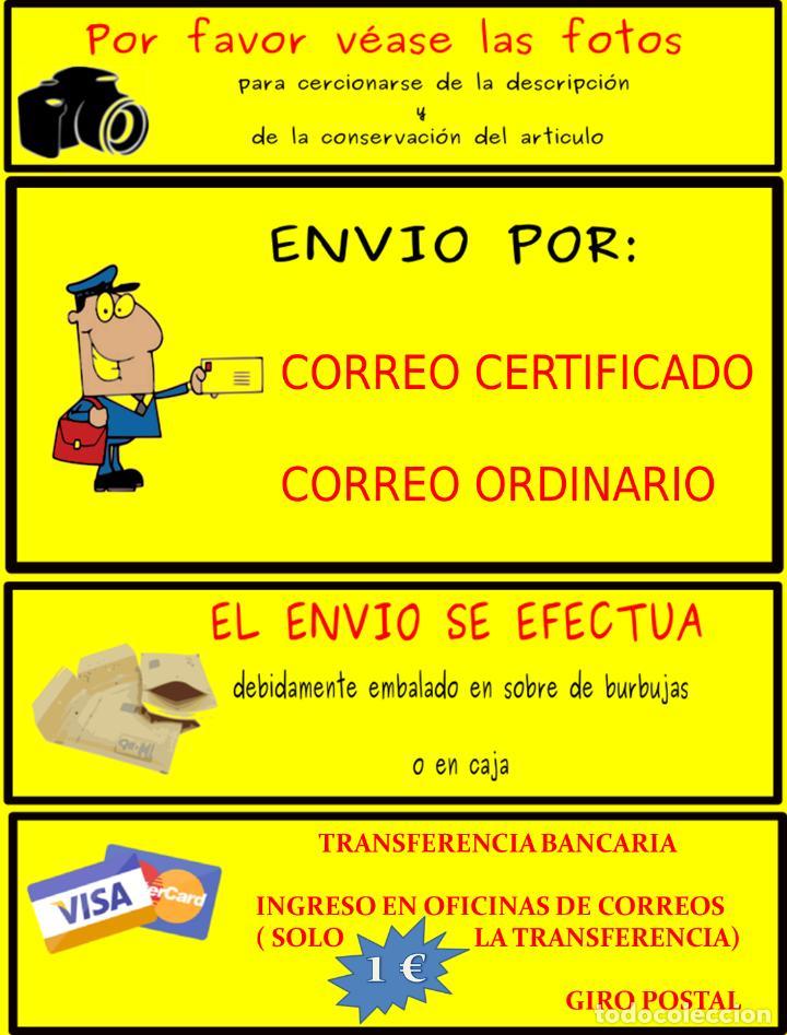 Vestidos Muñecas Españolas: PIN Y PON PINYPON TOLDO OCRE - Foto 3 - 121702927