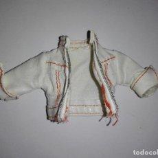 Vestidos Muñecas Españolas: CHAQUETA DE MUÑECA BARRIGUITA BARRIGUITAS. Lote 124282907