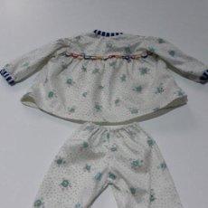 Vestidos Muñecas Españolas: CONJUNTO MUÑECA VICMA . Lote 125157183