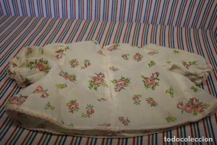 Vestidos Muñecas Españolas: FAMOSA,VESTIDO ORIGINAL NENUCO - Foto 5 - 125904723