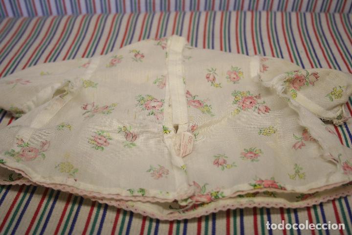 Vestidos Muñecas Españolas: FAMOSA,VESTIDO ORIGINAL NENUCO - Foto 8 - 125904723