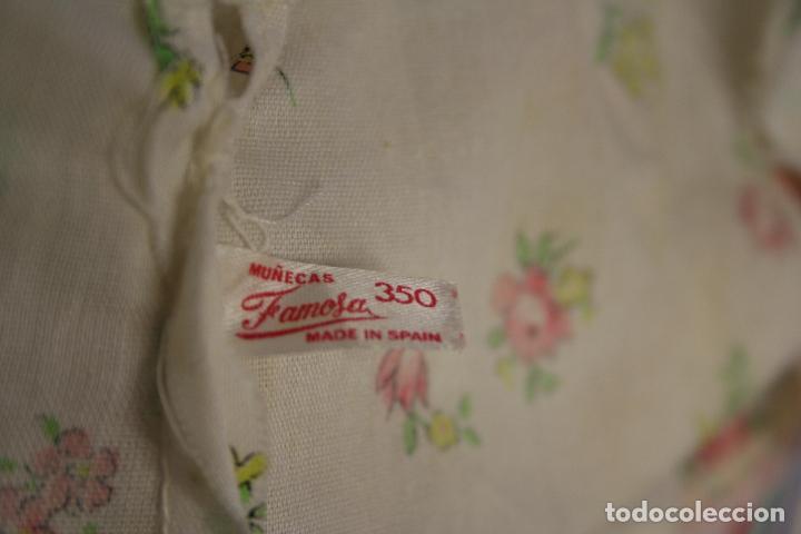 Vestidos Muñecas Españolas: FAMOSA,VESTIDO ORIGINAL NENUCO - Foto 9 - 125904723