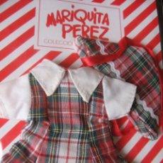 Vestidos Muñecas Españolas: CONJUNTO DE MARIQUITA PEREZ DE 20 CM. Lote 126056579