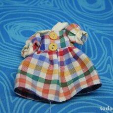 Vestidos Muñecas Españolas: VESTIDO LAURA DELAS MONTAÑAS, DE TOYSE. Lote 126170575