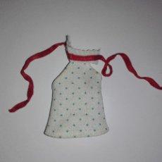 Vestidos Muñecas Españolas: BLUSA DE MUÑECA CHABEL CAN1. Lote 127758755