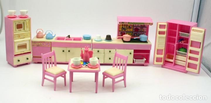 Antigua cocina juguetes palau hermanos sl - año - Verkauft ...