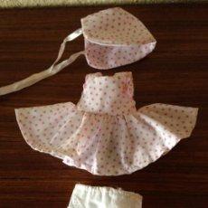 Vestidos Muñecas Españolas - conjunto muñeca mini mariquita perez 20 cm - 132609358