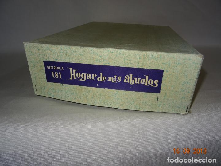 Vestidos Muñecas Españolas: Antigua Caja a Estrenar * HOGAR DE MIS ABUELOS * - Foto 2 - 133595266