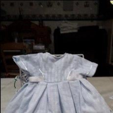 Vestidos Muñecas Españolas: VESTIDO PARA MUÑECA.. Lote 133941474