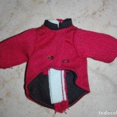 Vestidos Muñecas Españolas: CHAQUETA DE MUÑECA BARRIGUITAS BARRIGUITA. Lote 135115766
