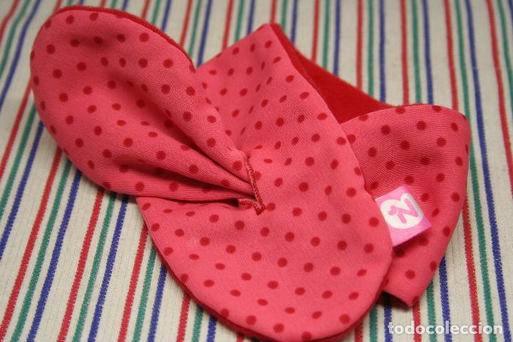 Vestidos Muñecas Españolas: NENUCO, BUFANDA ORIGINAL - Foto 4 - 136008370