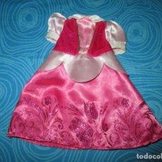 Dresses Spanish Dolls - VESTIDO MUÑECA AURORA DISNEY ANIMATORS - 146138010