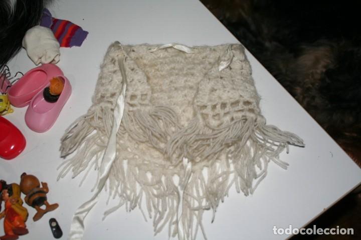 Vestidos Muñecas Españolas: lote varia de ropa para muñeca muñeco - Foto 3 - 136811866