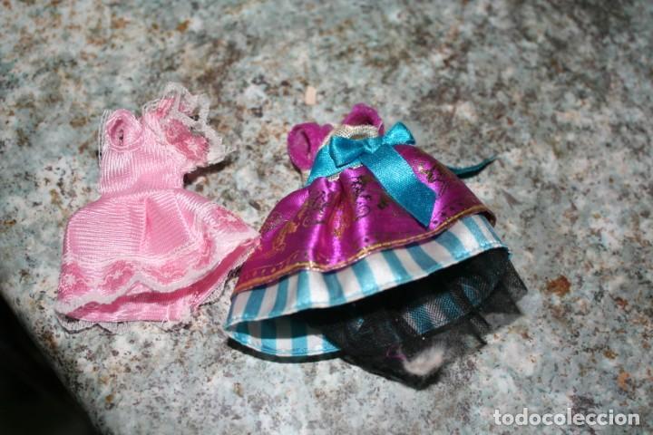 Vestidos Muñecas Españolas: lote varia de ropa para muñeca muñeco - Foto 8 - 136811866