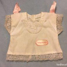 Vestidos Bonecas Espanholas: CAMISA PARA MUÑECA NENUCO (BLUSA CAMISETA) FAMOSA. Lote 138053860