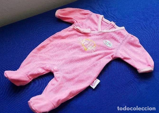 == AB49 - PIJAMA DARLING DE BABY BORN (Juguetes - Vestidos y Accesorios Muñeca Española Moderna)