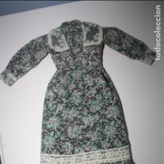 Vestidos Muñecas Españolas: VESTIDO TAMAÑO NANCY. Lote 139529850
