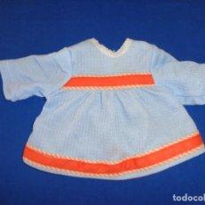 Vestidos Muñecas Españolas: VESTIDO VALIDO PARA MUÑECA VER FOTOS! SM. Lote 139991842
