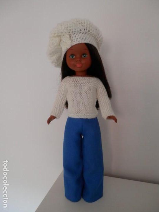 Vestidos Muñecas Españolas: Conjunto para Nancy de Famosa - Foto 2 - 141784314