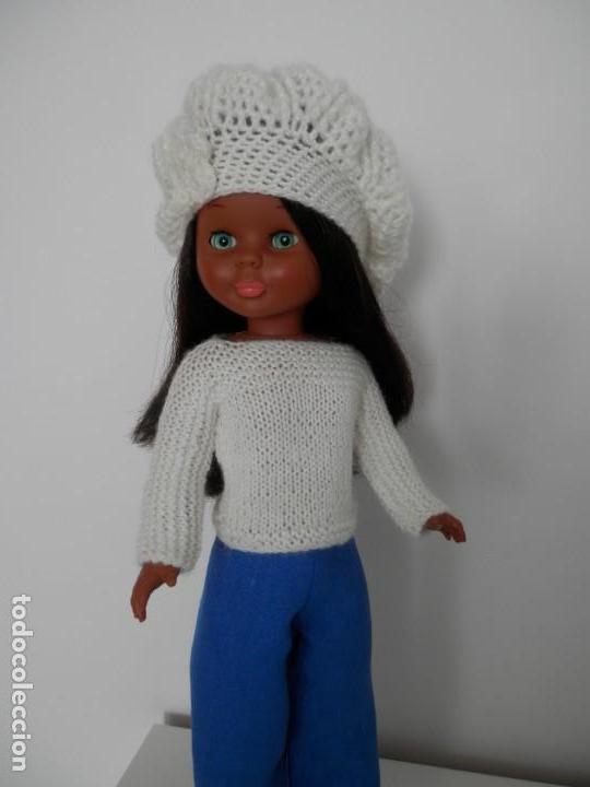 Vestidos Muñecas Españolas: Conjunto para Nancy de Famosa - Foto 3 - 141784314
