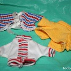 Dresses Spanish Dolls - ropa original muñeco jesmar - 143269494
