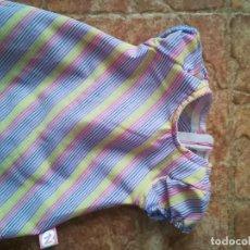 Vestidos Muñecas Españolas: VESTIDO DE NENUCA. Lote 143642378