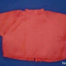 Vestidos Muñecas Españolas: == A18 - BLUSITA ROJA PARA MUÑECA MINI POCAS PECAS O MUÑECAS DE TAMAÑO SIMILAR. Lote 143826374
