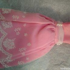 Vestidos Muñecas Españolas: VESTIDO CHABEL CENICIENTA. Lote 144795589