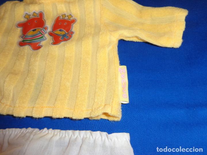 Vestidos Muñecas Españolas: CONJUNTO ORIGINAL MUÑECO NENUCO DE FAMOSA VER FOTOS! SM - Foto 4 - 144838726