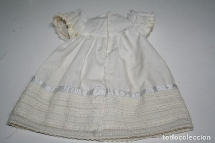Vestidos Muñecas Españolas: vestido original muñeca famosa - Foto 2 - 144897858